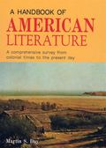 書Handbook of American Literature
