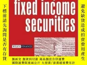 二手書博民逛書店罕見ye-9780471430391-The Handbook of European Fixed Income