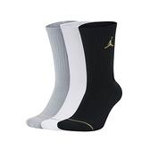 NIKE 男長襪(三入裝)(訓練 襪子 中筒 Dri-FIT≡體院≡ SX5545-915