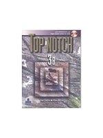 二手書博民逛書店 《Top Notch 3B with Workbook & CD-ROM/1片》 R2Y ISBN:0131998137│JoanSaslow。AllenAscher