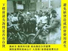 二手書博民逛書店罕見HOT BIKE 2001.3Y13325 出版2001