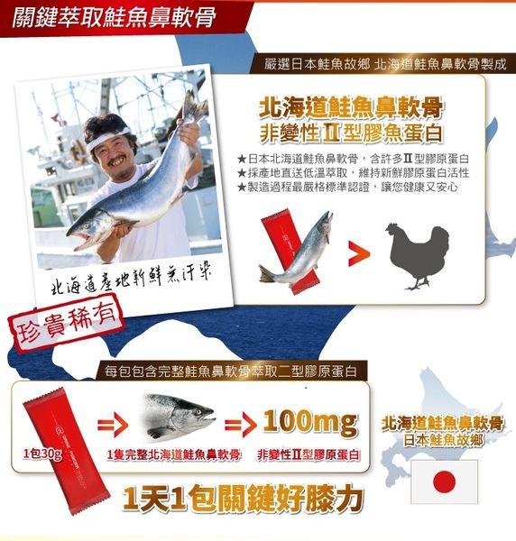 【甘味人生】鍵力膠原(3GX15包)-6入組-電電購
