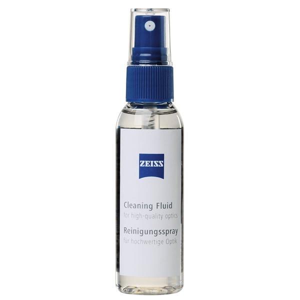 *兆華國際* Zeiss 蔡司 Cleaning Fluid 清潔液 光學鏡面專用 不傷鍍膜 拭鏡液 含稅價