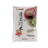 西螺金農蓬萊糙米3kg【愛買】