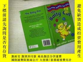 二手書博民逛書店THE罕見BATTY CAT AND OTHER STORIES