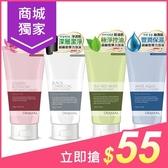 韓國 DERMAL 洗面乳(150g) 4款可選 櫻花嫩白/竹炭深層/茶樹控油/深層保濕【小三美日】$59