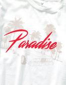 (BJGO) AMERICAN EAGLE_男裝_AE PARADISE UV GRAPHIC TEE美國AE海灘共鳴圓領T恤/ 陽光下圖騰會現出