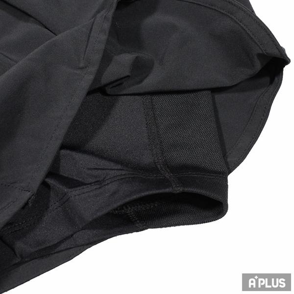 NIKE 女慢跑短褲 AS W NK ECLIPSE 2IN1 SHORT-CZ9571010