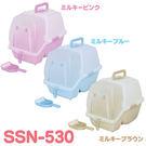 【寵物王國】日本IRIS-SSN-530...