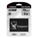 全新 Kingston 金士頓 KC600 1024GB 3D TLC 硬體型自我加密 SSD 固態硬碟