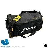 【FINIS】側背及手提兩用游泳裝備/行李袋 裝備袋 FNODABG0017 原價3000元