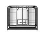寵物圍欄寵物籠 金毛拉布拉多室內室外寵物狗籠子帶廁所狗圍欄小型犬TW【快速出貨八折搶購】