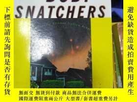 二手書博民逛書店罕見~Invasion of the Body Snatcher