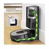 (美國代購) 美國 iRobot Roomba i6 +(6550) (含垃圾桶) 機器人掃地機 保固一年 代購費