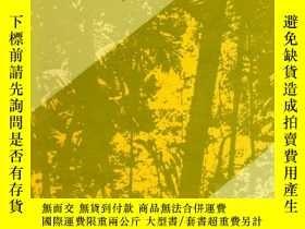二手書博民逛書店Tropical罕見Rain Forest Ecology[熱帶