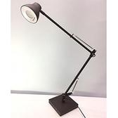 HONEY COMB 工業風LED造型檯燈 TA5011W