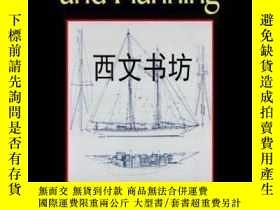 二手書博民逛書店【罕見】1995年出版 Yacht Designing And