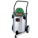 SANCOS-3234W 工業用乾溼吹三用吸塵器 不繡鋼 可另購連接氣動工具接頭