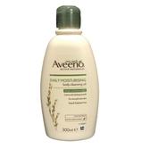 歐洲製造 AVEENO 保濕款 身體謢膚淨化油