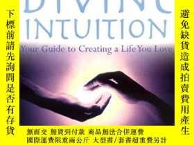 二手書博民逛書店Divine罕見Intuition (英語) 平裝Y105989