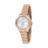 【Maserati 瑪莎拉蒂】TRAGUARDO奢華晶鑽典雅鋼帶精品腕錶/R8853112514/台灣總代理公司貨享兩年保