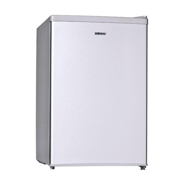 «0利率»HERAN禾聯 70L 電子單門冷藏冰箱 HRE-0712【南霸天電器百貨】