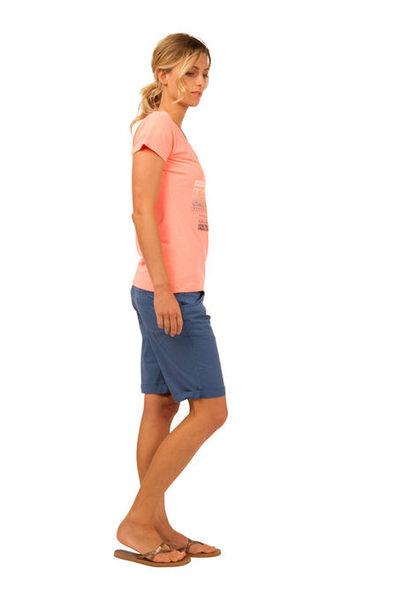 PROTEST 女 短袖T恤 (珊瑚色) MIRANDA T-SHIRT