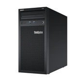 Lenovo ST50 (7Y48A02UCN) 非熱抽直立式伺服器【Intel Xeon E-2224G 3.5G / 8GB / NO HDD / NO Raid / 三年保】