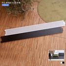 【JL精品工坊】沖孔鋼板鐵力士架圍籬120cm