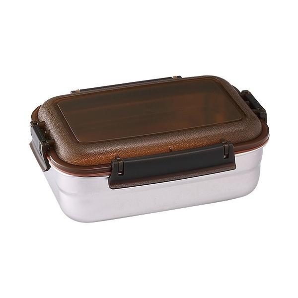 掌廚可樂膳 316不鏽鋼長方保鮮便當盒(580ml)【小三美日】