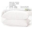 [1111挺台灣製造] 五星級超柔加大枕 (2入組)