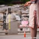 荷花燈籠 手提 中秋節傳統古風中國風漢服拍照手提蓮花燈 樂活生活館