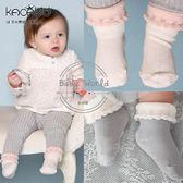 襪子 甜美 女童 寶寶 愛心 翻沿 短襪 防滑 棉襪 BW