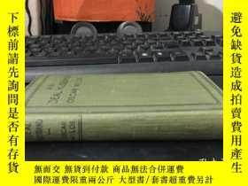 二手書博民逛書店AN罕見IDEAL HUSBAND OSCAR WILDE (1920年) 英文原版Y1767 SCAR WI
