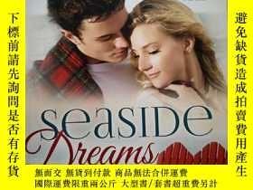 二手書博民逛書店Seaside罕見DreamsY385290 Melissa Foster WLP ISBN:97819414
