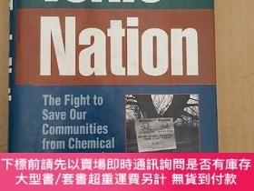 二手書博民逛書店Toxic罕見Nation: The Fight to Save Our Communities from Che