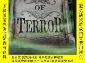 二手書博民逛書店tales罕見of terror 兒童故事書Y21066