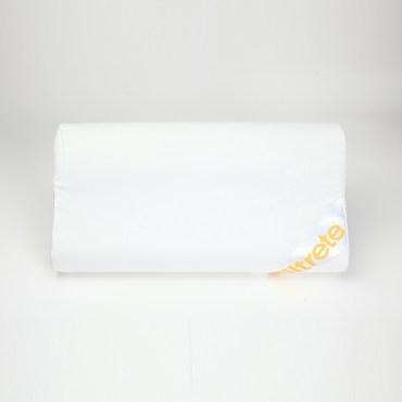 3M淨呼吸健康防螨枕心-記憶枕-舒柔型L