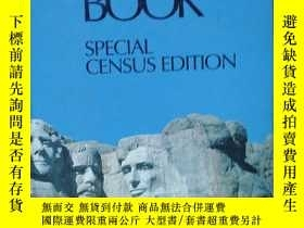二手書博民逛書店WORLD罕見BOOK: Special Census Edit