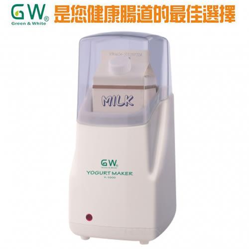 GW優格製造機(大)Y-1000
