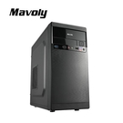 Mavoly 松聖 枇杷 USB3.0 黑化機殼-黑