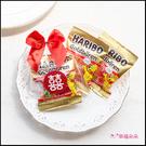 囍字 德國小熊軟糖2入喜糖包 送客喜糖 二次進場 位上禮 桌上禮 迎賓禮 婚禮小物 結婚送客小禮物