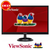 VIEWSONIC 優派 VA2261-8 顯示器 22吋 Full HD LED Monitor (21.5'' viewable) 公司貨