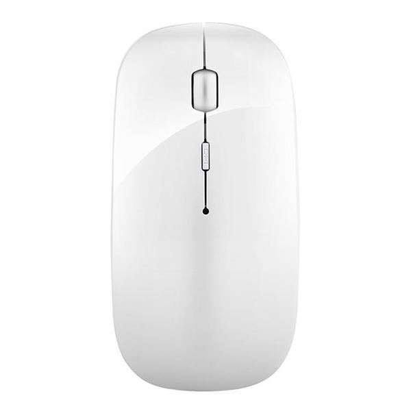 無線滑鼠可充電式靜音