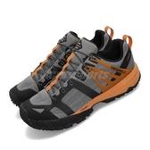 Merrell 戶外鞋 MQM Ace GTX 黑 橘 Gore-Tex 防水 越野 休閒鞋 運動鞋 男鞋【PUMP306】 ML84681