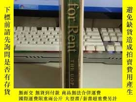 二手書博民逛書店IDEAS罕見FOR RENT: THE UOP STORYY2
