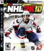 PS3 冰上曲棍球 2K10(美版代購)
