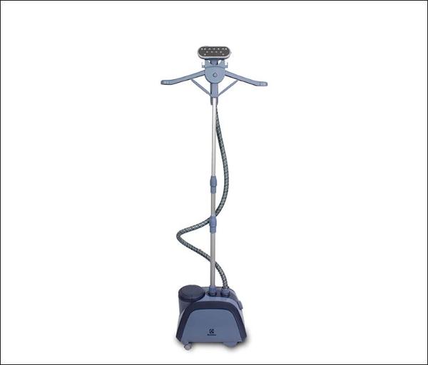 【歐風家電館】 伊萊克斯 高效除皺 直立式 蒸氣 掛燙機 E5GS1-89BM