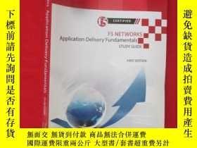 二手書博民逛書店F5罕見Networks Application Deliver