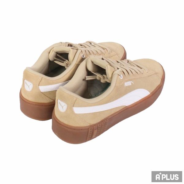 PUMA 女 SMASH PLATFORM V2 SD 經典復古鞋 - 37303703